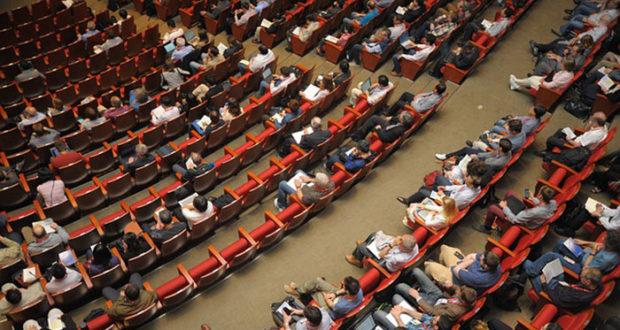Νέο ΦΕΚ που αφορά στην διοργάνωση συνεδρίων