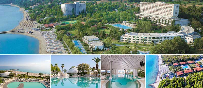 Ghotels – Χαλκιδική:An Incredible Destination