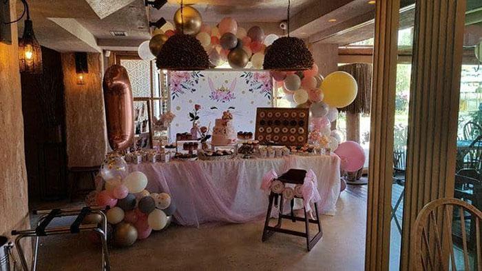 Fiesta Planning Events & Decorations: Ολοκληρωμένες προτάσεις για κάθε εκδήλωση